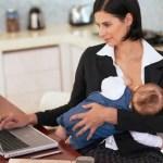 Amamentação e trabalho: como conciliar?
