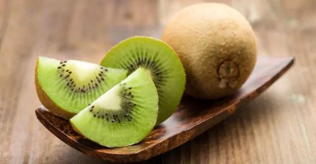 comer kiwi engorda ou emagrece