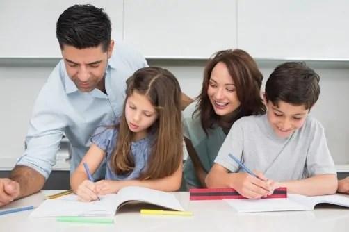 Conselhos para pais trabalhadores
