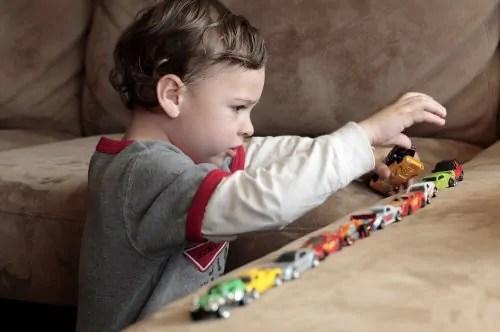Descubra como uma criança com autismo vê o mundo
