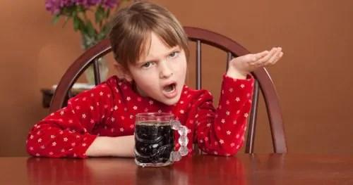O café e as crianças: o que devemos saber e evitar?