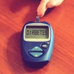 níveis de glicose