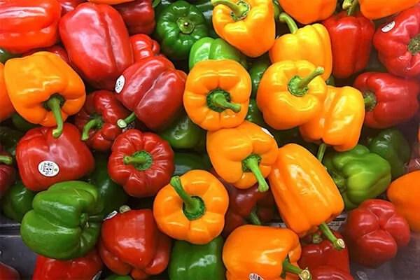 Os benefícios do pimentão: para que serve e suas propriedades.