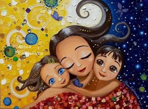 Ser uma mãe carinhosa não é mimar seu filho