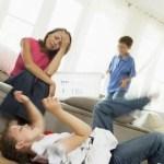 Você está perdendo a sua autoridade como mãe?