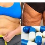 Cápsula que Cura a Obesidade