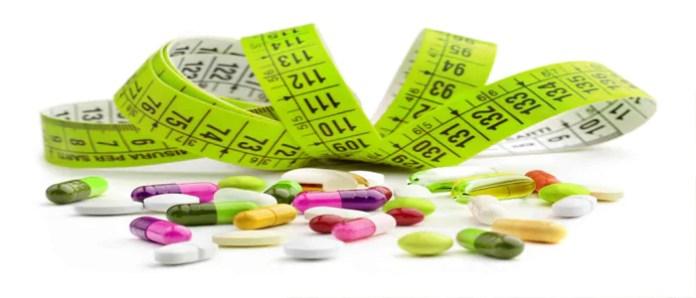 A pílula mágica Para Perda de peso
