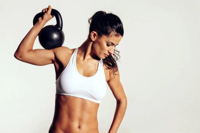 Como Definir o Corpo