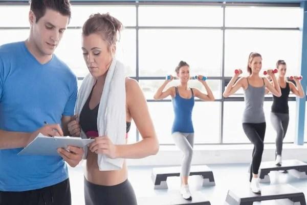 Dieta para quem faz academia para emagrecer