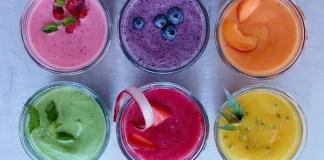 Conheça sete sucos ricos em vitaminas para crianças