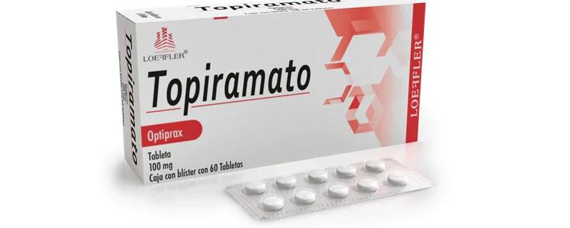 Sibutramina e Topiramato: efeitos colaterais