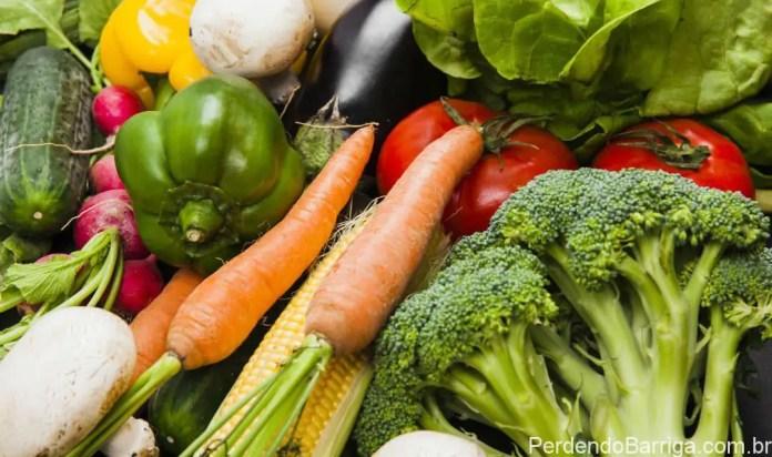 Legumes Low Carb