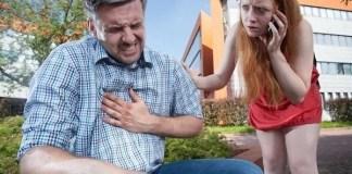 Quais São os Sintomas de Infarto