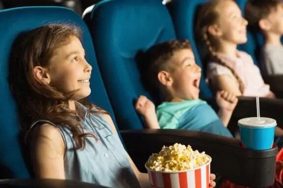 22 filmes para crianças lançados em 2019