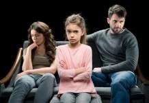 Como contar para as crianças que vamos nos separar?