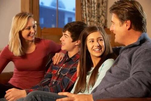 Estratégias para melhorar a convivência familiar