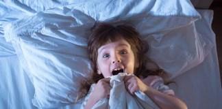 Pesadelos em crianças: descubra o que são e quais são as suas causas