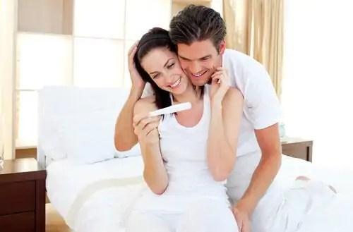 Sintomas de gravidez psicológica