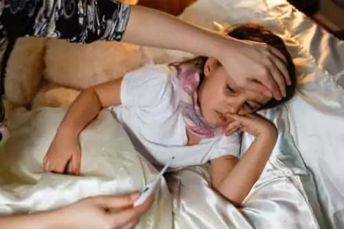 Devemos alternar o paracetamol e o ibuprofeno em crianças?