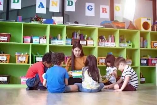 dinamicas-de-grupo A dinâmica do trabalho de grupo na sala de aula