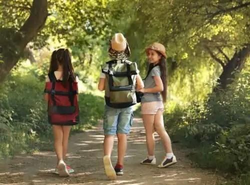 como-organizar-bem-uma-mochila-de-acampamento Como organizar uma mochila para acampamento