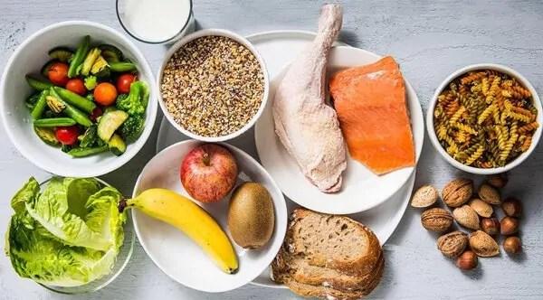 Dieta para Hipertensão Arterial