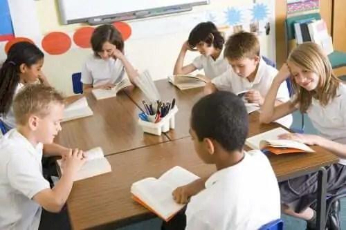 gestao-da-sala-de-aula Como obter uma gestão eficaz na sala de aula