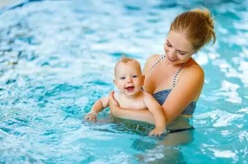 matronatacao-e-seus-beneficios Os benefícios do matronatação para as crianças