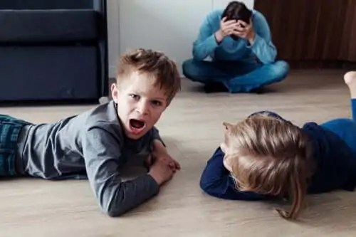 """tolerancia-a-frustracao Como ensinar as crianças a aceitar o """"não"""""""