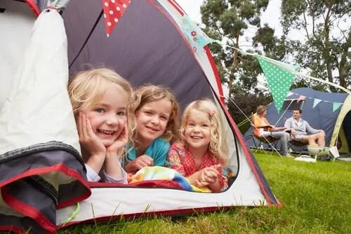 acampar-com-os-seus-filhos-uma-aventura-e-tanto Os benefícios de escape-os quartos para os filhos