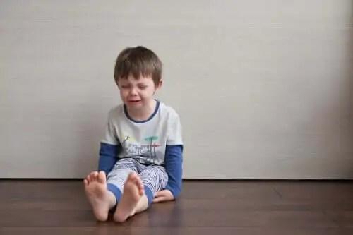 chantagem-emocional-com-criancas-e-suas-consequencias Meu filho, não há nenhuma relação comigo. O que devo fazer?