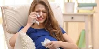 Sentimentos que as grávidas vivenciam