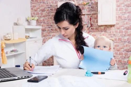utilize-varias-tecnicas-de-estudo Ser mãe e para realizar concursos públicos