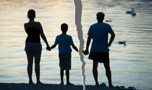 vinculacao-e-desvinculacao-familiar A ligação e separação da família: o que é?