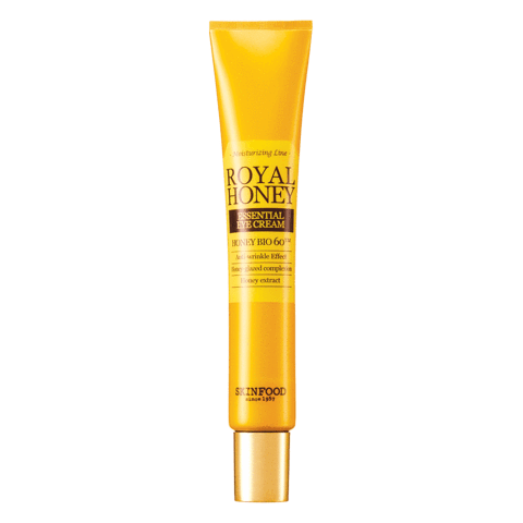 Korean Eye Cream for Wrinkles And Fine Lines
