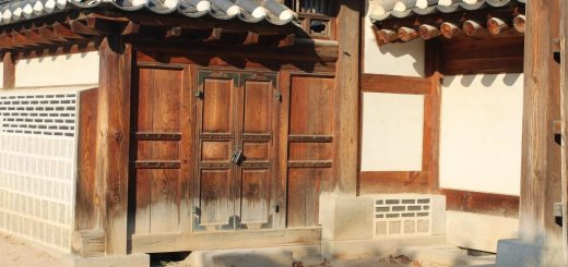 Have A Traditional Experience At Hanok 24 Guesthouse Gyeongbokgung