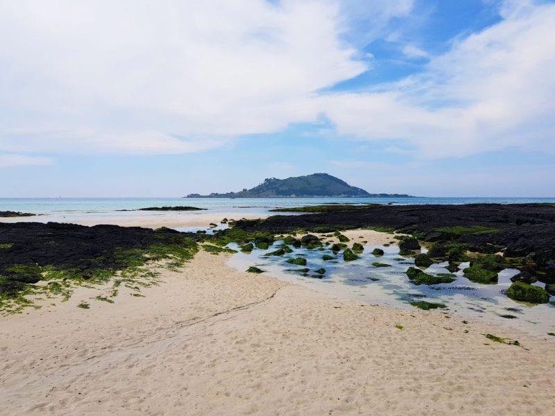 jeju island honeymoon package