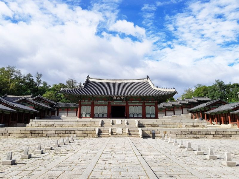 things to do in seoul in 4 days