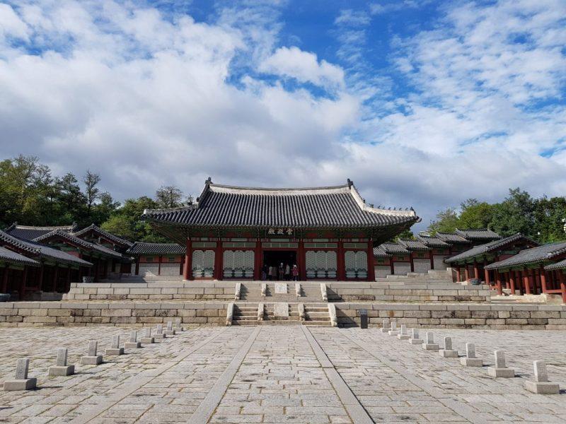 7 days in seoul korea