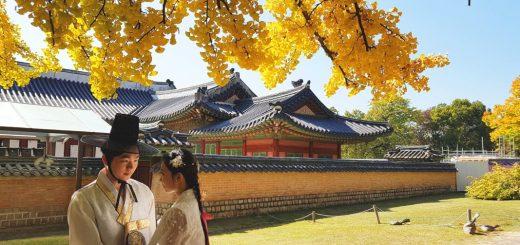 seoul itinerary 7 days