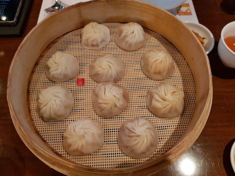 best food in myeongdong