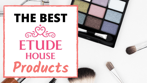 best etude house products