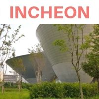 incheon travel blog