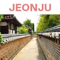 jeonju travel blog