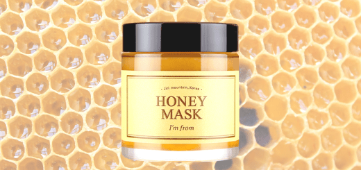 I m From Honey Mask Review