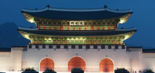 seoul itinerary 5 days