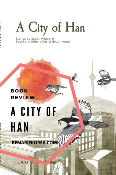 a city of han book review
