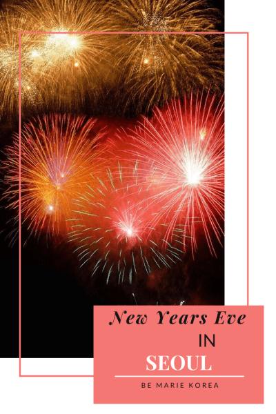 seoul new years eve