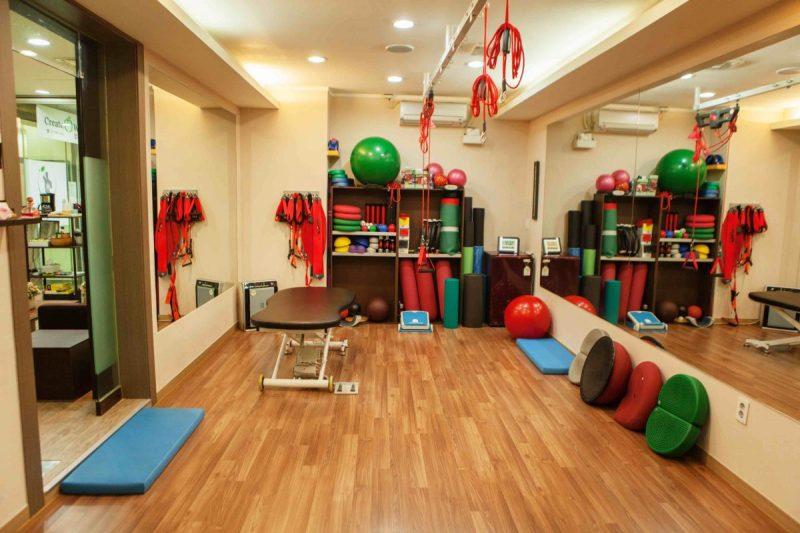 itaewon health clinic