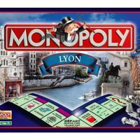 Monopoly? Un anglais achète la ''Rue de la République'' à Lyon...